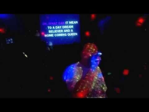 Karaoke Disco & DJ Coventry