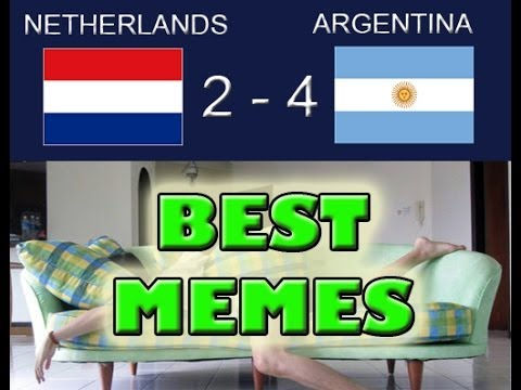 hqdefault netherlands argentina (4 2) worldcup 2014 meme videos youtube