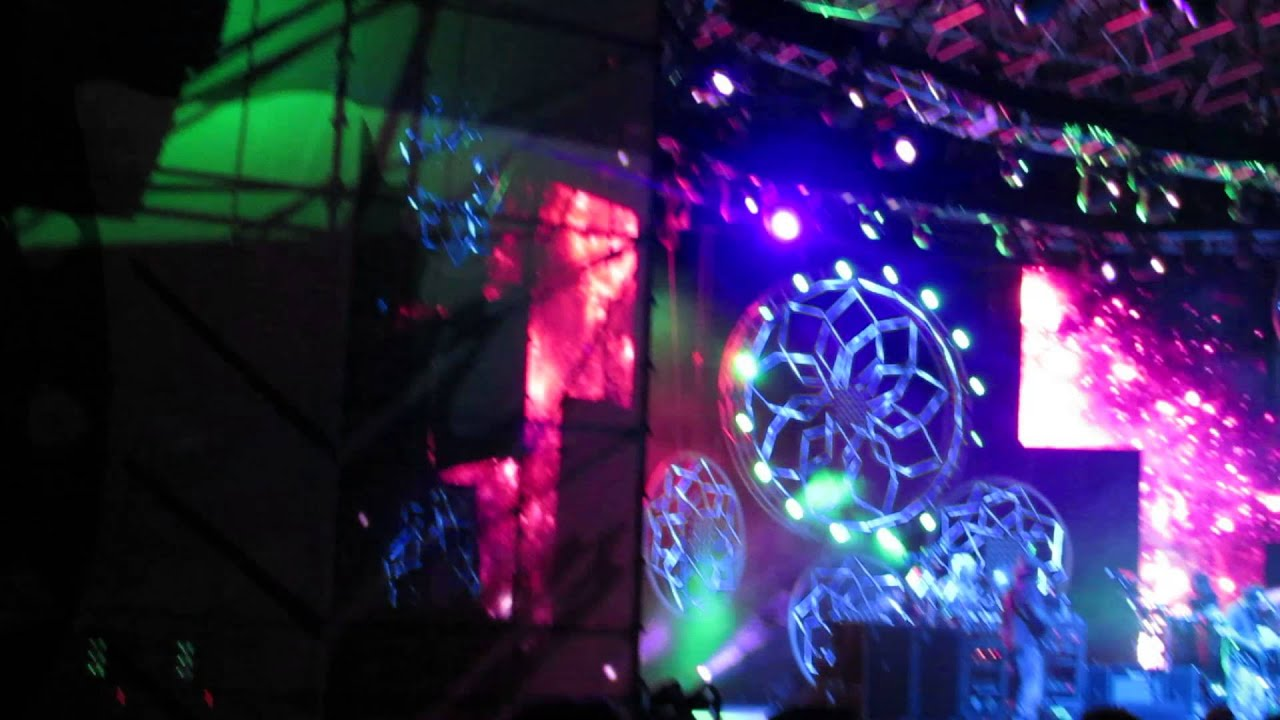 string cheese incident the backyard austin tx hd youtube
