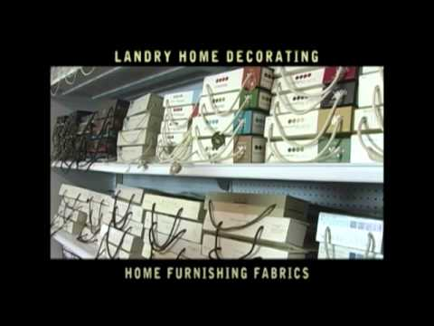 Landry Home Decorating - Video Tour