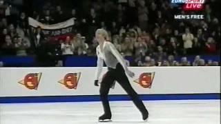 2003 Euros LP Evgeni Plushenko - St. Petersburg 300