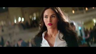 Megan Fox All Hot Scenes Transformers 2 ViYoutube