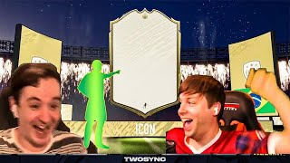 Baixar I FINALLY PACKED THE ICON BRAZILIAN GOAT! - FIFA 20 ULTIMATE TEAM PACK OPENING