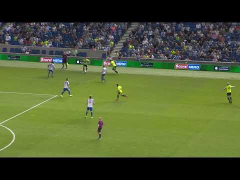 HIGHLIGHTS: Brighton & Hove Albion 1-0 Huddersfield Town