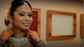 Malaysian Indian Wedding Ceremony  Viki & Malathi