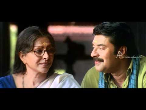 Malayalam Movie | Raappakal Malayalam Movie | Thanga Manasu Song | Malayalam Movie Song