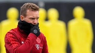 Trainer des FC Bayern München positiv auf Corona getestet