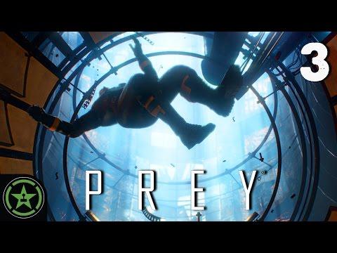Let's Watch - Prey - Part 3