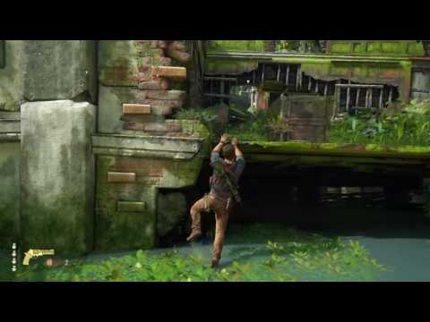 Why Can't I Uncharted? A Fool's Journey. Part 5