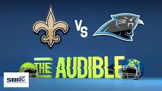 Saints vs Panthers Monday Night Football Week 15 NFL Picks | NFL Picks Against the Spread