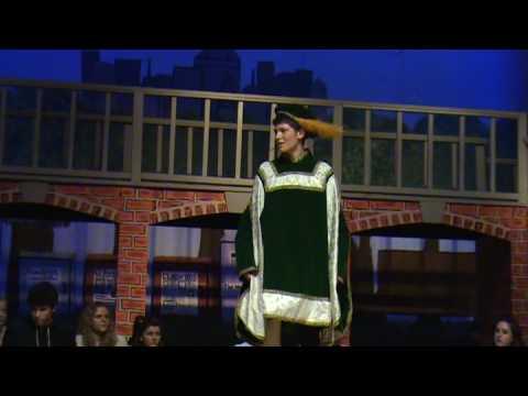 FAME, Romeo & Juliet Scene