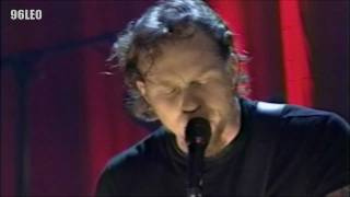 [HD] Metallica - Kirk Solo + Turn The Page [Roseland Ballroom New York 1998]