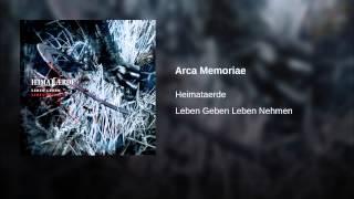 Arca Memoriae
