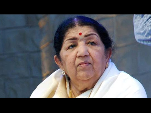 Lata Mangeshkar Exclusive Interview | Playback Singing | Sonu Nigam | Mohammad Rafi | Kishore Kumar