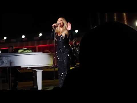 Mariah Carey - I Don't Wanna Cry 2019 AMAZING performance mp3