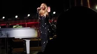 Mariah Carey - I Don't Wanna Cry 2019 AMAZING performance