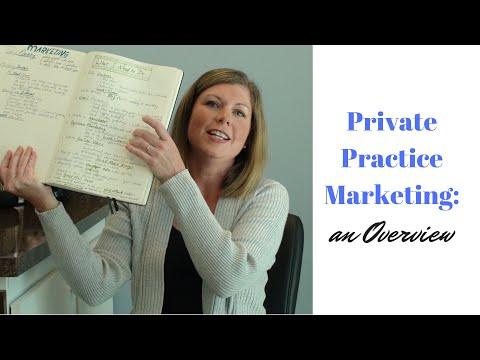 Audiology Marketing Overview - Dr. Dawn Heiman