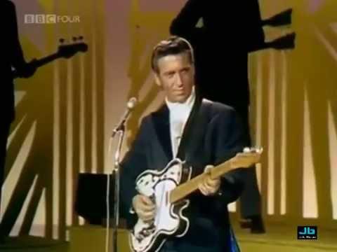 Waylon Jennings - Brown Eyed Handsome Man (The Johnny Cash ...