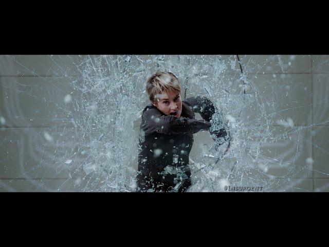 다이버전트 시리즈: 인서전트 - 수퍼볼 예고편 (한글자막)