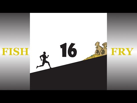 Fish Fry #16