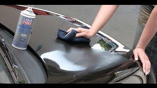Полироль для автомобиля. Какая полироль лучше?(Полироль для автомобиля это хорошее дополнение для защиты кузова от внешних воздействий окружающей среды...., 2015-04-20T09:27:49.000Z)