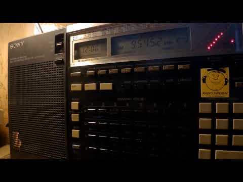03 12 2017 Radio Taiwan International in Chinese to EaAs 1200 on 9545 Tamshui