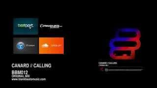 Canard - Calling ( Original Mix )