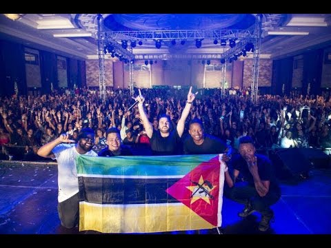Mi Casa X Mozambique