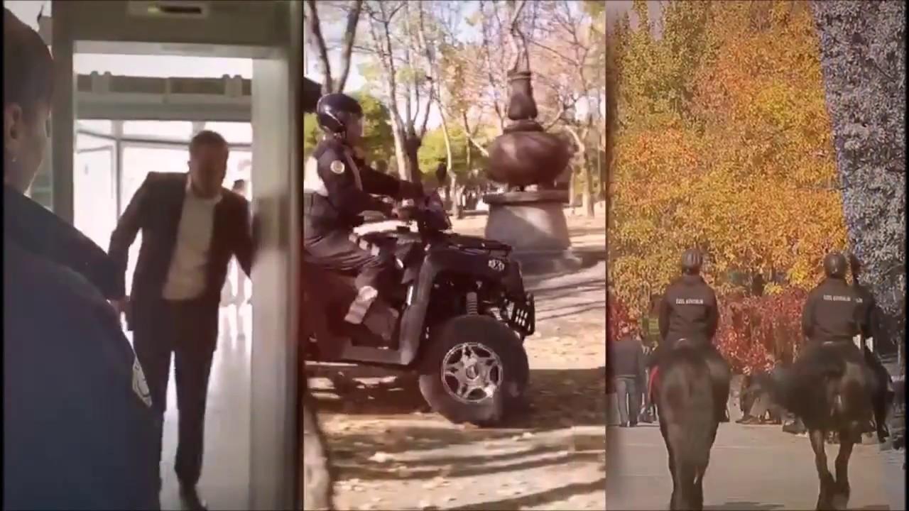 Anfa Güvenlik Tanıtım Filmi