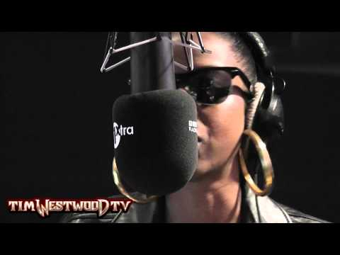 Shystie freestyle - Westwood
