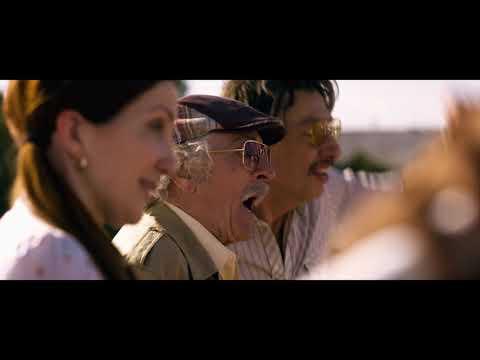 The Comeback Trail (Cloudburst Entertainment | Official Trailer)