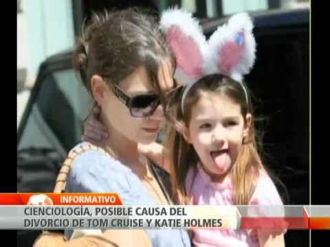 Religión Practicada Por Tom Cruise Fue La Causante De Su Divorcio - Tom cruise religion