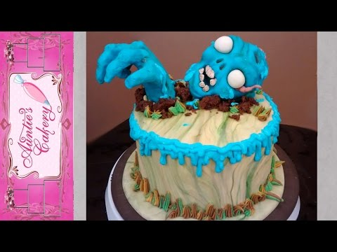 Zombie Cake-Full Length Video