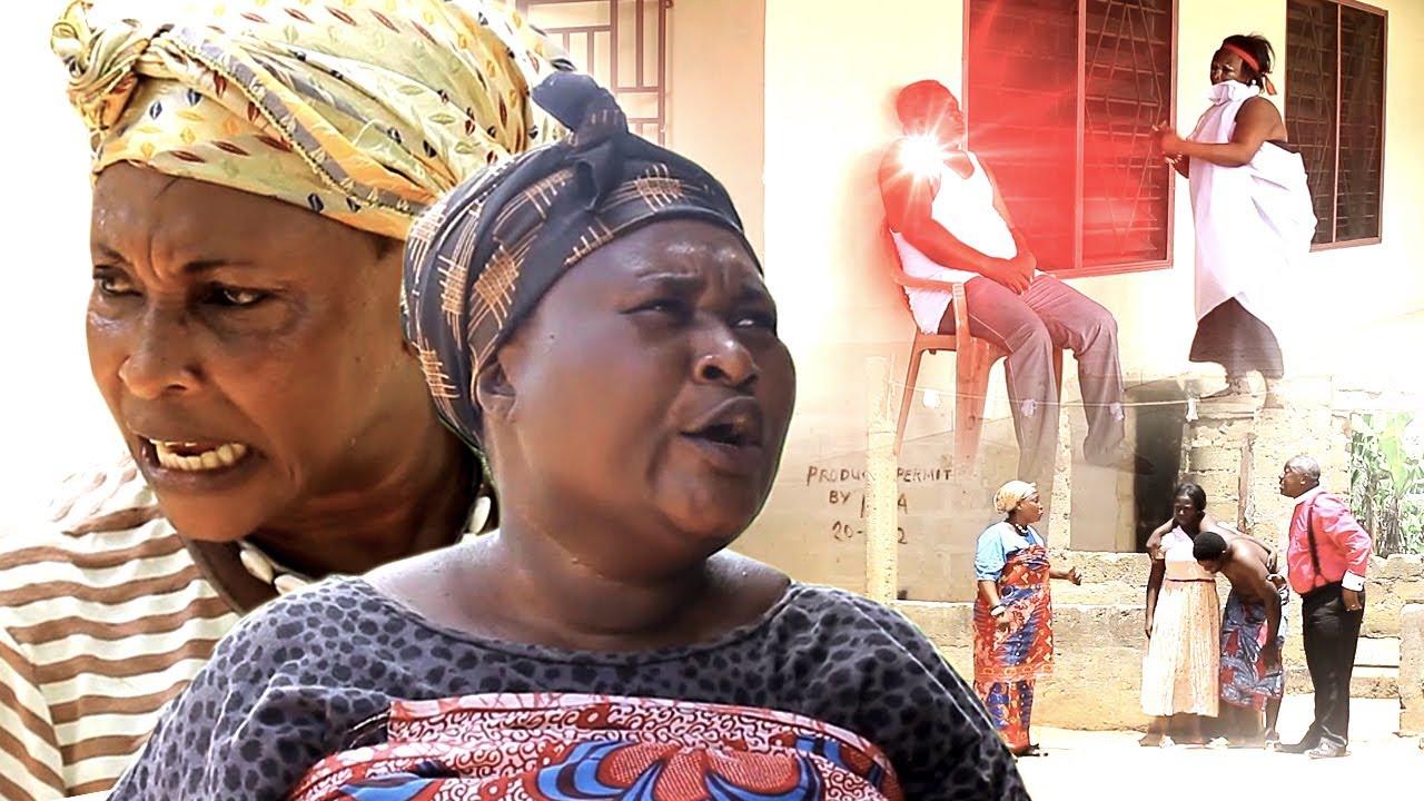Download EYE ADOM - KUMAWOOD GHANA TWI MOVIE - GHANAIAN MOVIES