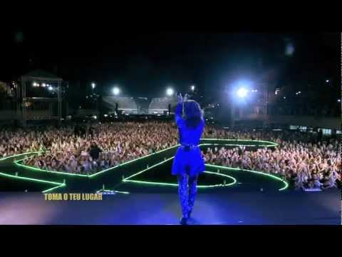 Take Your Place - Before the Throne 15 (Diante do Trono) Live from Manaus