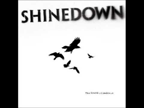 Shinedown - Cry For Help