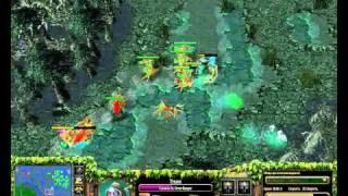 Dota traxex ZaDrOt345(Название-Dota traxex ZaDrOt345 Создатель- Каргаполов Данил Видео пользователя - xDanilxXx Игра - Warcraft 3 Карта - Dota 6.73f.RU..., 2011-11-28T18:09:44.000Z)