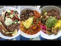 Plant-based BUDDHA BOWL IDEAS // Delicious + Simple