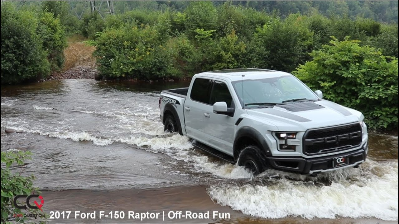 2017 2018 ford f 150 raptor off road fun sand tes doovi. Black Bedroom Furniture Sets. Home Design Ideas