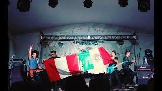 Zero Balas - Video Tour México 2016