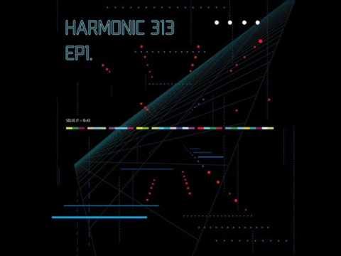 HARMONIC 313- PROBLEM 7