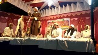 Qari Sadan zafar shamshad rahi