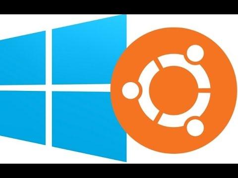 Install Ubuntu BASH on Windows 10 Anniversary version on Alienware 13