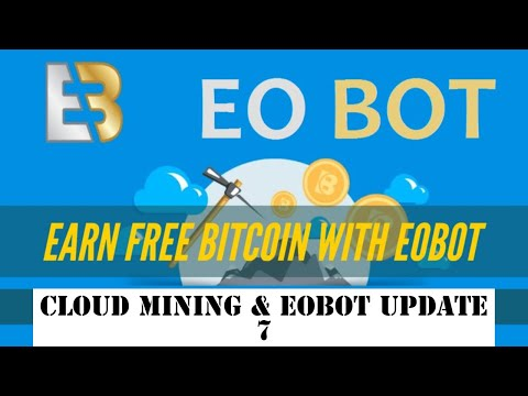 Eobot Cloud Mining Update With Dualmine And Hashing24