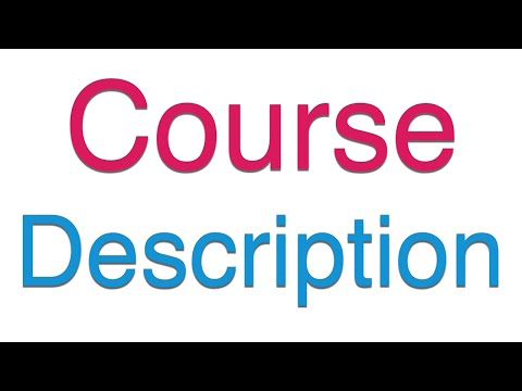 how-to-add-course-description-and-logo-on-moodle