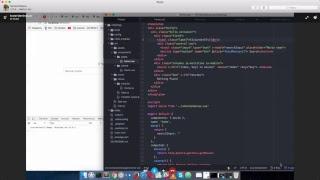 CSSSR Pair Coding #1: Делаем учебный проект «Каталог фильмов» на Vue.js