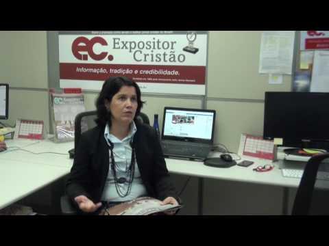 Pastora Hideíde Torres fala sobre Família na edição de maio