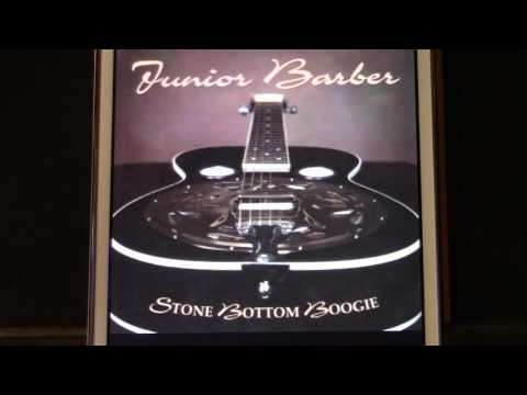 Junior Barber- Stone Bottom Boogie (complete  album )  [1997] Bluegrass