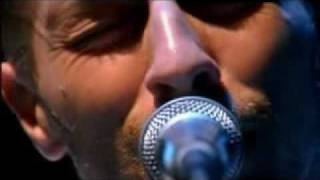 Coldplay - Amsterdam (Live 2003)