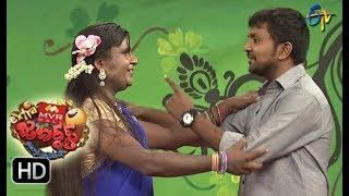 Venky Monkies Performance   Extra Jabardasth   22nd September 2017  ETV  Telugu